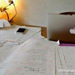 『夢かな手帳2021』| 12ヶ月の扉イラスト – まずは、作戦会議。そして、イラストラフの作成です<!--13-->