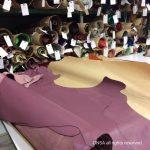 ONSA Yukkuri Store | めくるめく革の世界に、飛び込んできました!