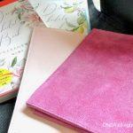 ONSA Yukkuri Store   「令和ピンク」、お手入れ方法をご紹介します