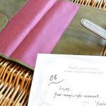 ONSA Leather. | 明日9月2日(水曜日)正午、「福袋」配信です